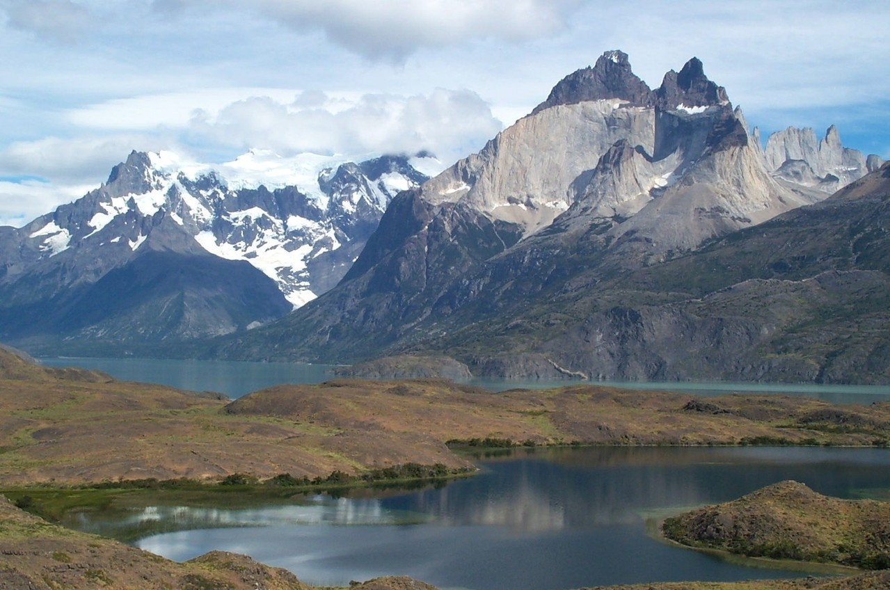 Torres del Paine – Park Narodowy