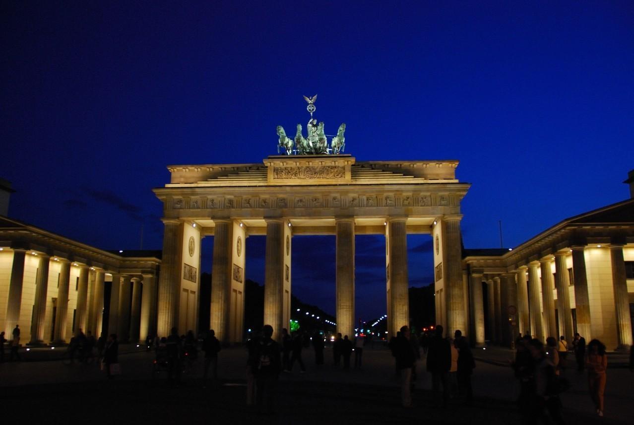 Berlin bez tajemnic