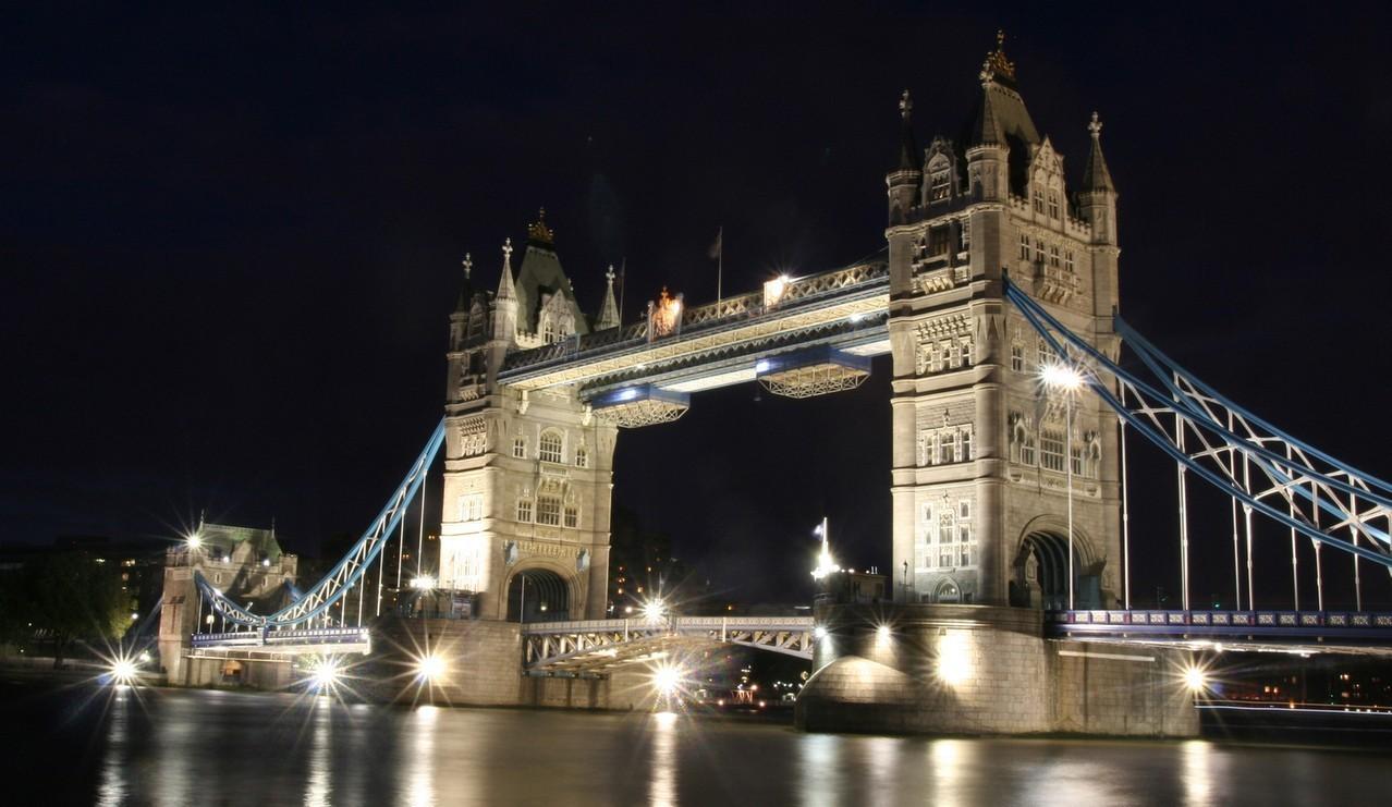 Najciekawsze zabytki Londynu