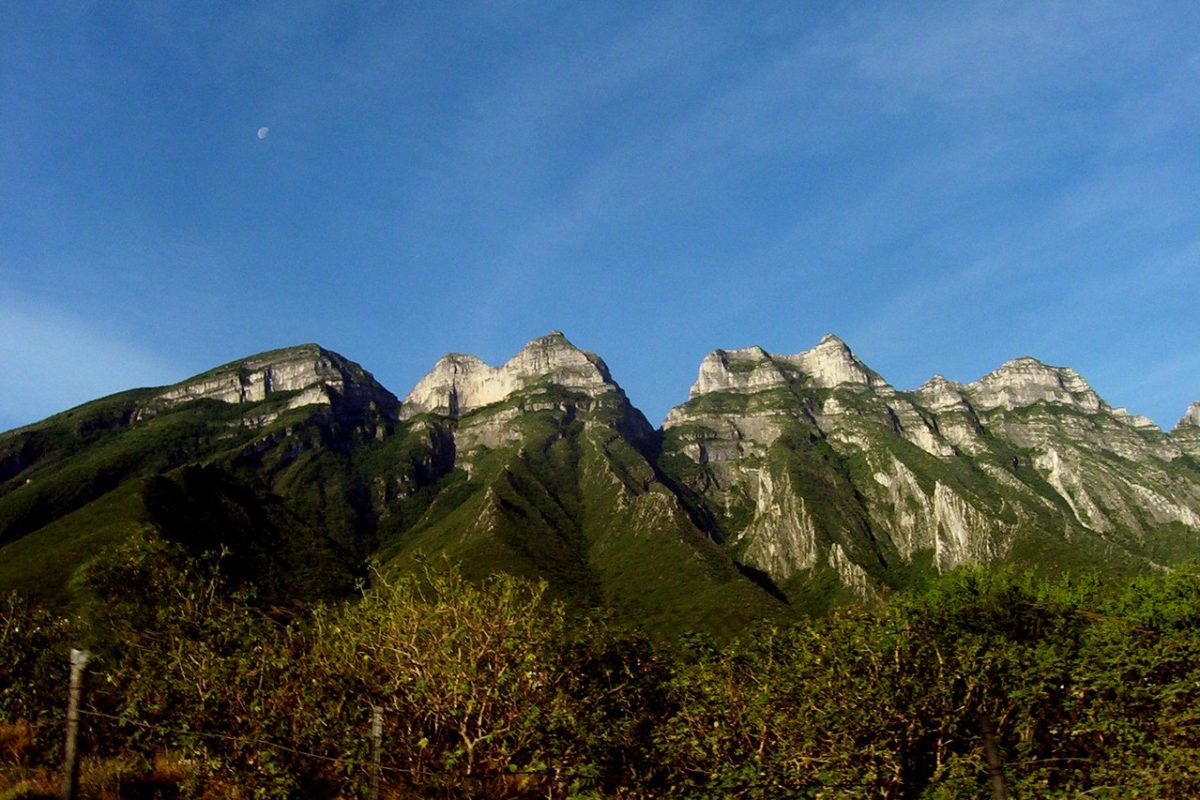 Skandynawska przygoda, czyli niezapomniana wyprawa w norweskie góry