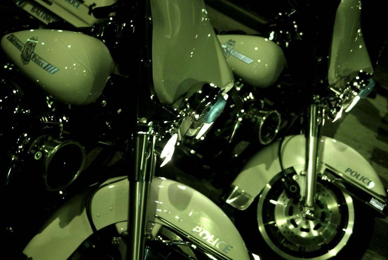 Motocykle – pojazdy wyjątkowe