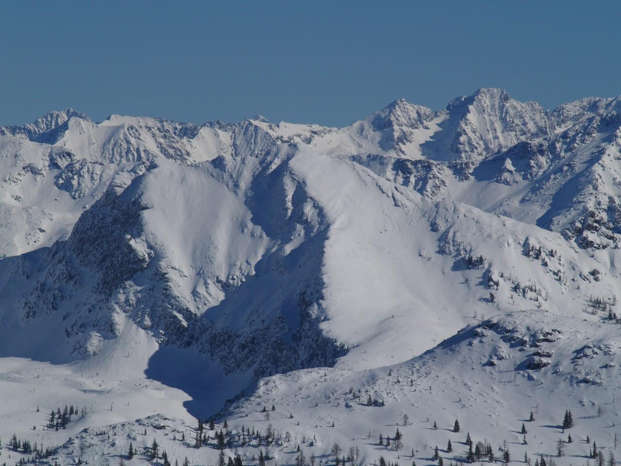 Lodowiec Hochjoch – propozycja dla ambitnych narciarzy
