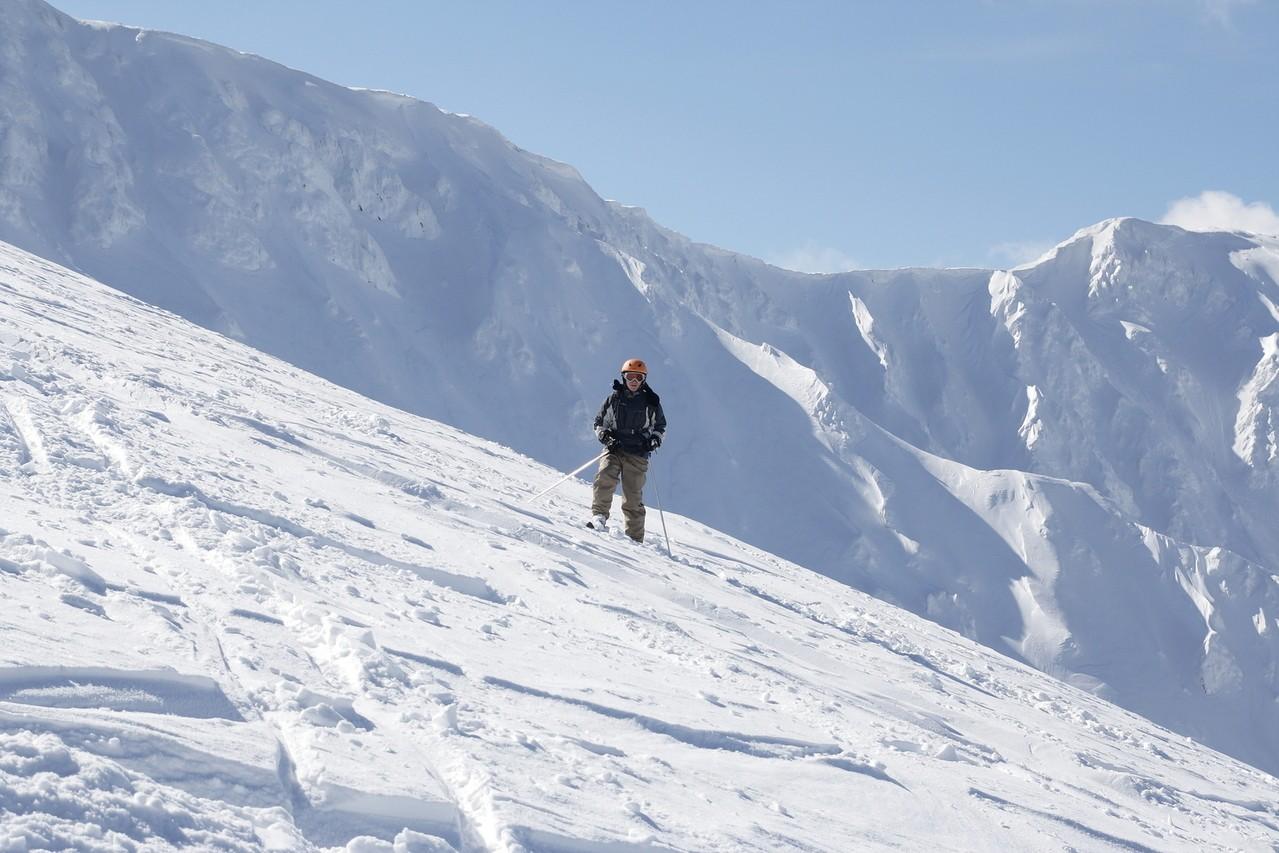 Lodowiec Kitzsteinhorn – salzburski teren dla narciarzy