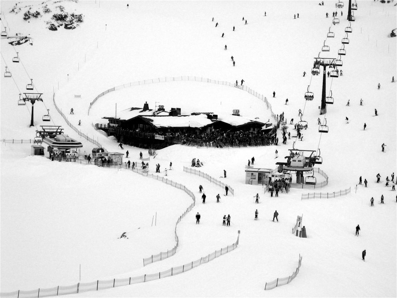 Saalbach Hinterglemm – nieogranioczne trasy narciarskie